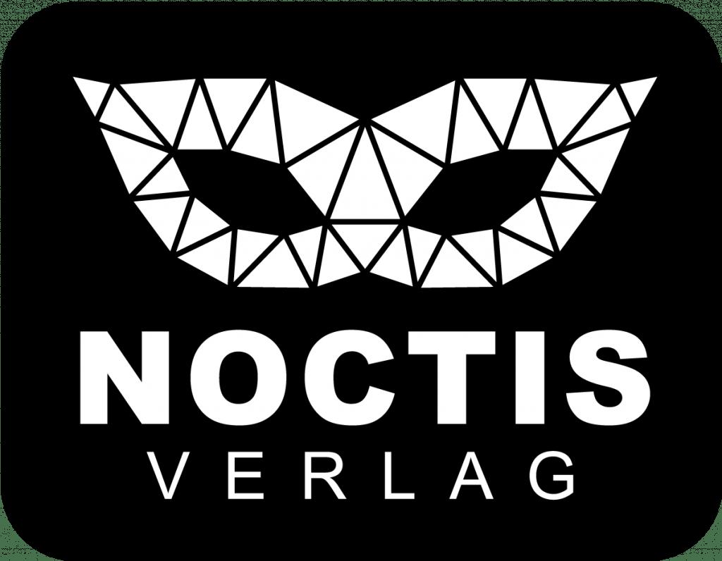 Kontakt Noctis Verlag Spiele Escape Game Krimi Tatort Rätsel Brettspiel Logo