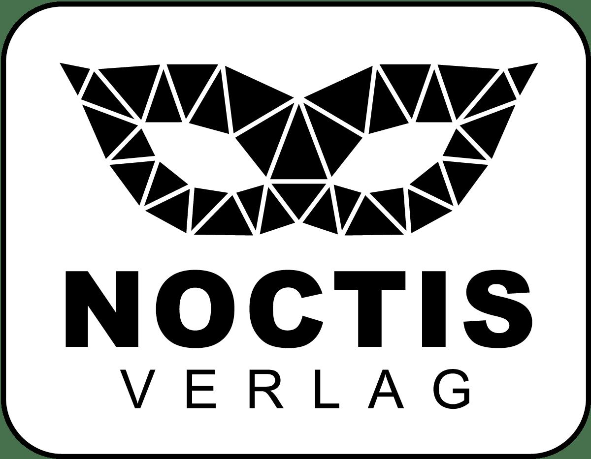 Logo Noctis Verlag Spiele Escape Game Krimi Tatort Rätsel Brettspiel