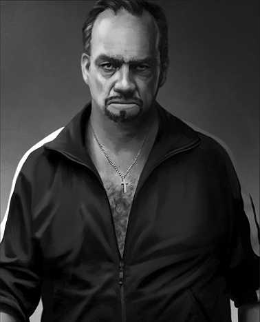 Giovanni DiStefano