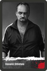 Vendetta Noctis Spiele Krimi Spiel für Zuhause