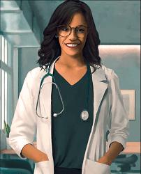 Dr. Michelle Adams